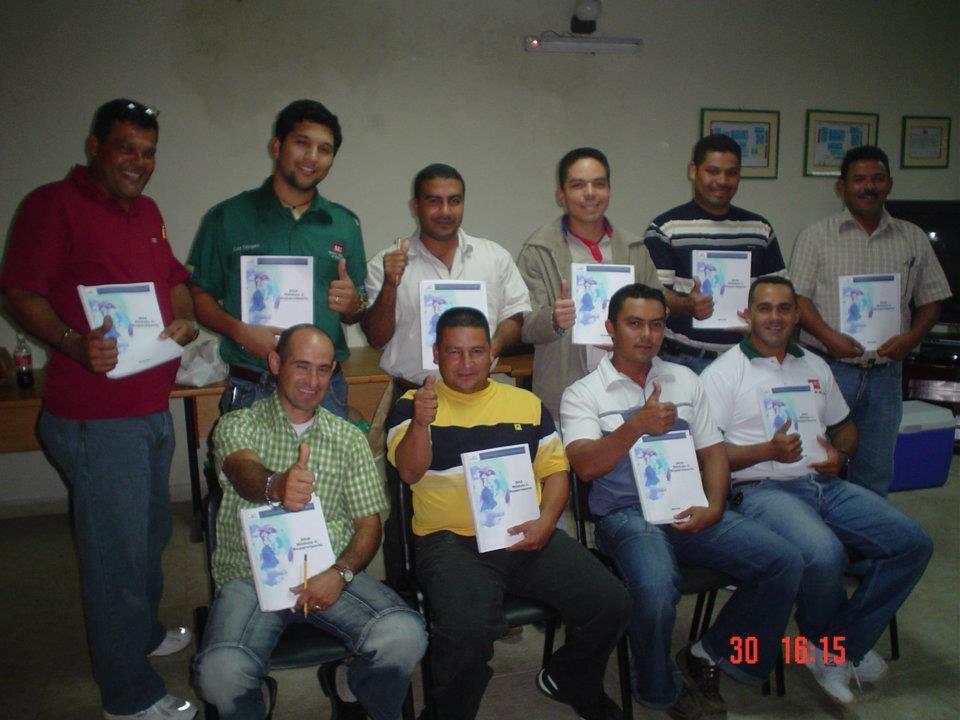 Certificacion SIAHO Modulo C Supervisorio- SSO