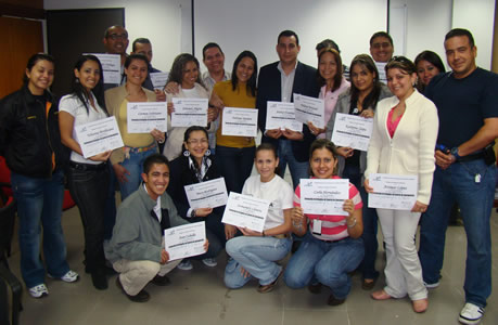 Control de Emergencias - BANCO DE VENEZUELA