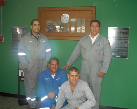 Certificación en Segruidad con el H2S - SMTIH