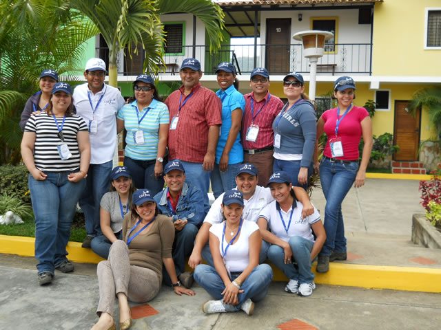 PNL para supervisores - PDVSA