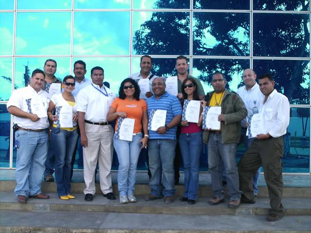 Certificacion en Manejo Vial Defensivo - Flota Liviana - Esvenca