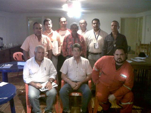 Certificacion en Manejo Vial Defensivo - Flota Liviana - WEATHERFORD