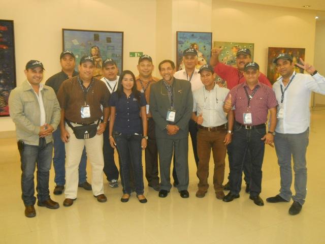 Liderazgo Supervisorio y Excelencia Personal (PDVSA)
