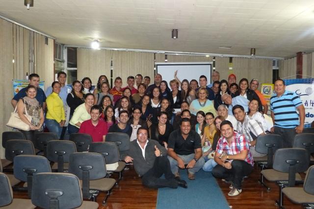 Oportunidades en Higiene Ocupacional (COLEGIO DE INGENIEROS)
