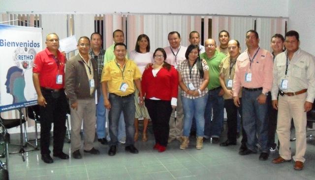 Programa RETHO Comunicación Efectiva (PDVSA Servicios)