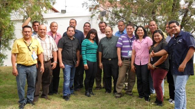 Programa RETHO Competencias del Supervisor (PDVSA Servicios)