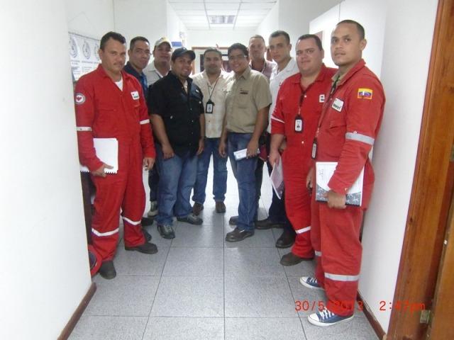 Certificacion en Manejo Vial Defensivo - Flota Liviana - WEATHERFORD 1