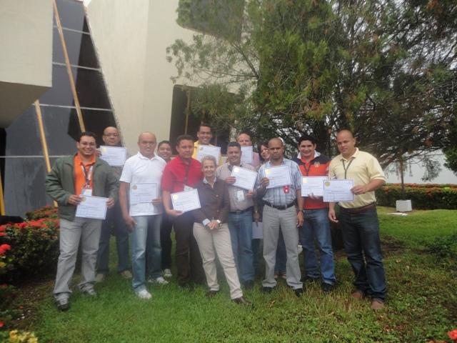 Programa RETHO Competencias Personales (PDVSA Servicios) Maturín