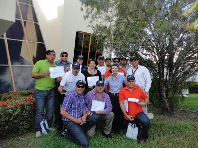 Programa RETHO Equipos de Alto Desempeño (PDVSA Servicios)