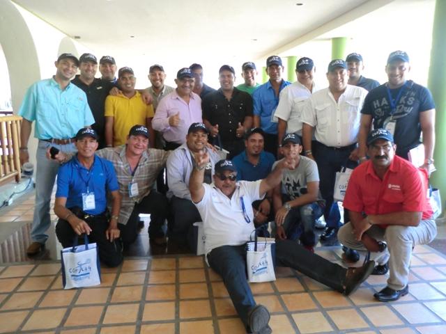 Alineación de Equipos Rotativos con Tecnología Laser (PDVSA)