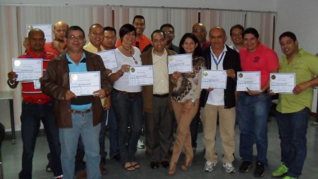 Programa RETHO Liderazgo Transformador y Coaching (PDVSA Servicios)
