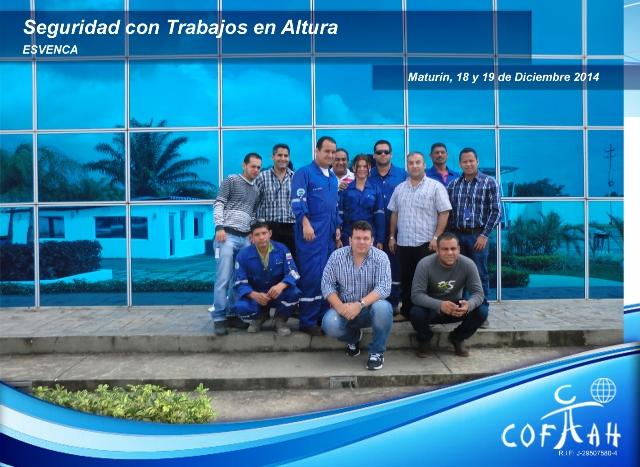 Foto AF Trabajos en Altura-Esvenca-Mat-18 y 19 Dic