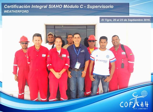 certificacion-integral-siaho-modulo-c-supervisorio-20-al-22setp-2016