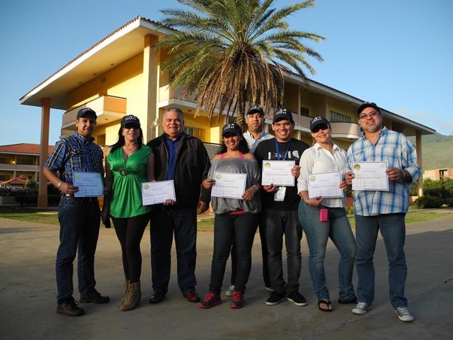Análisis de Precios Unitarios (PDVSA) Isla Margarita