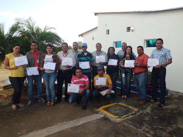 Impacto Ambiental. Normativa Legal Venezolana (ESVENCA) Maturín