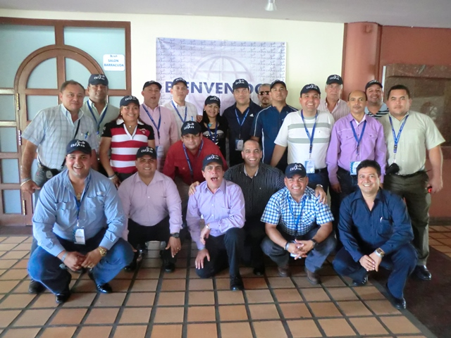 Coaching Gerencial (PDVSA) Isla Margarita