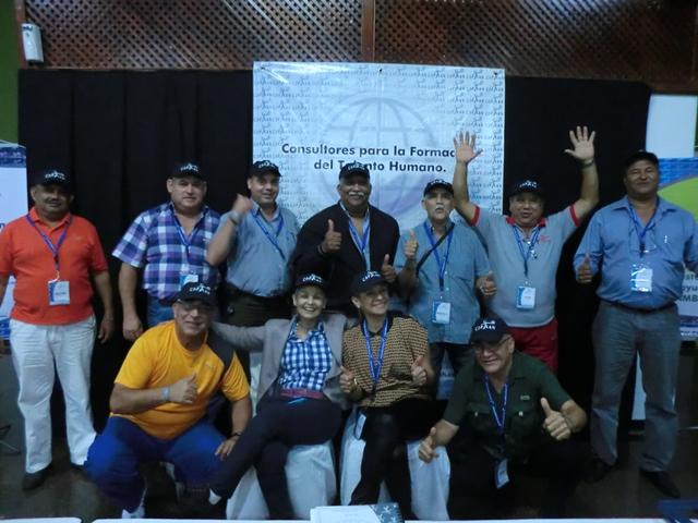 Orientacion para una Jubilación Productiva (PDVSA) Isla Margarita