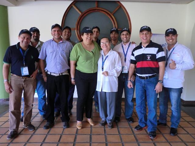 Biorremediación en Suelos Contaminados con Ripio (PDVSA) Isla Margarita