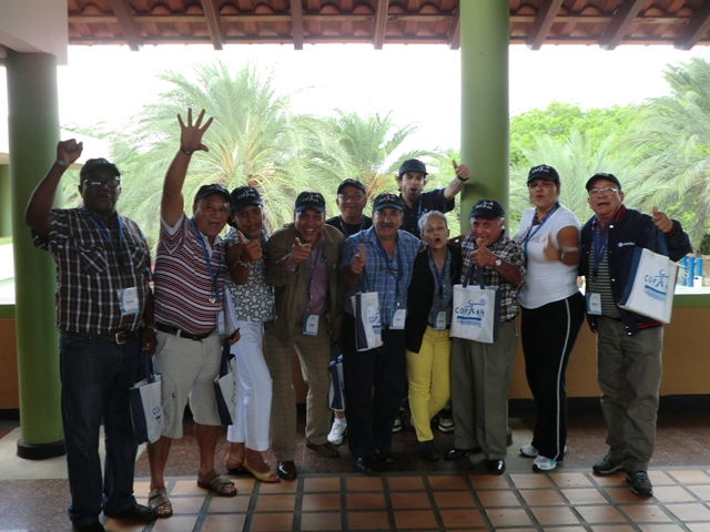 Orientación para una Jubilación Productiva (PDVSA) Isla Margarita