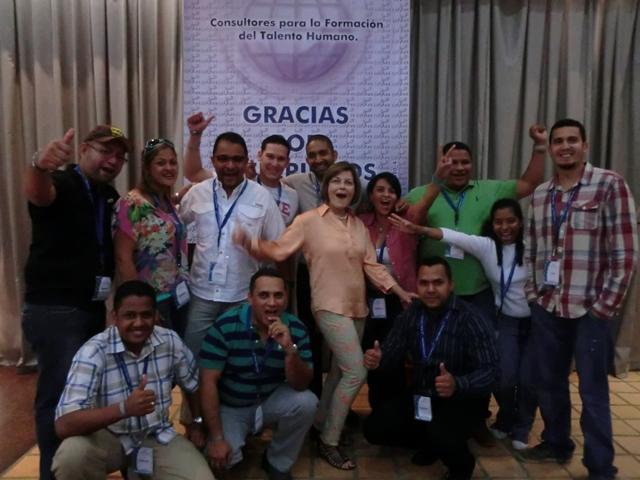 Equipos de Alto Desempeño (PDVSA Sinovensa) Isla Margarita