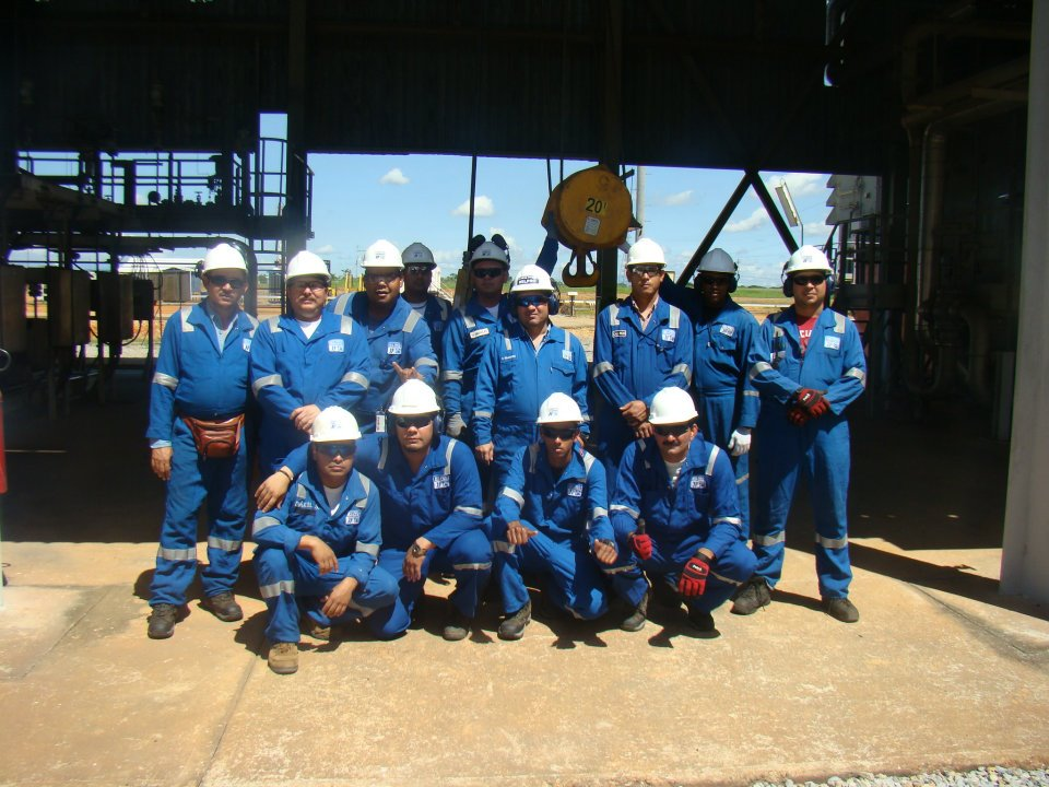Certificación Operadores de Gruas Puentes - WILPRO