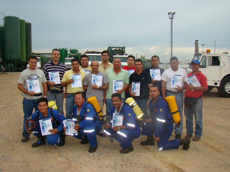 Certificación en Segruidad con el H2S - SSO 1
