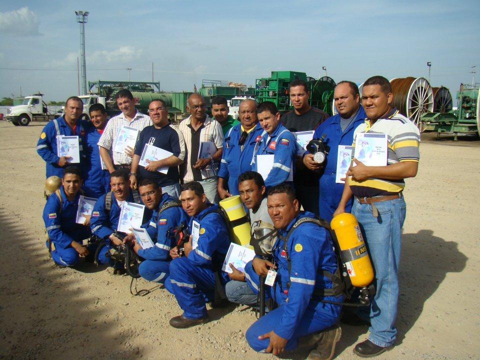 Certificación en Segruidad con el H2S - SSO