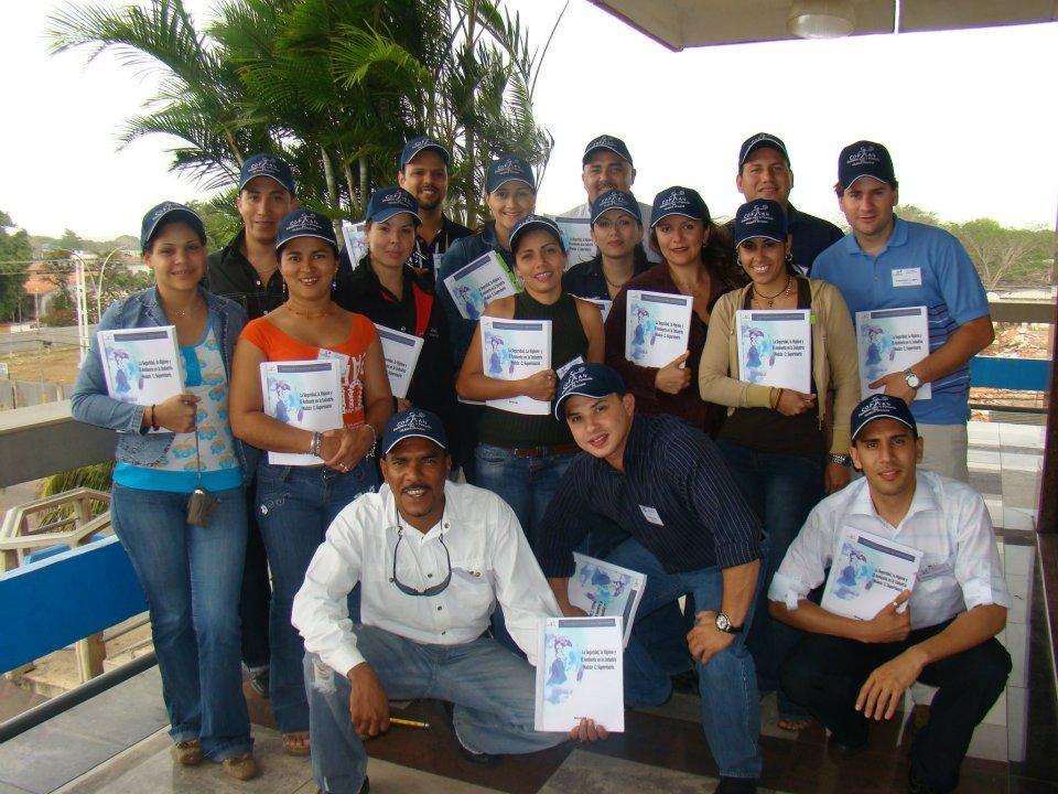 Certificación Integral SIAHO Módulo C – Supervisorio (Empresas Varias) El Tigre
