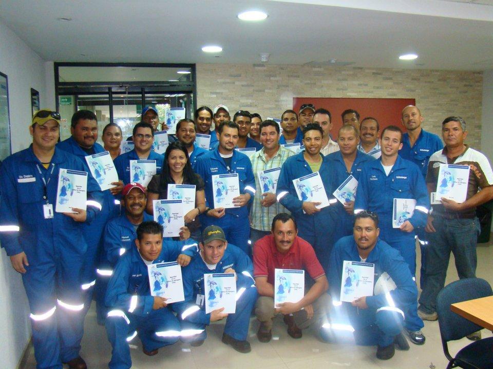 Certificacion SIAHO Modulo C Supervisorio SCHLUMBERGER 2