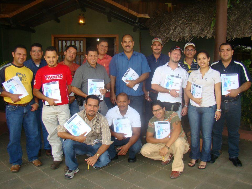 Certificacion en Sistema de Permisos de Trabajo - MI SWACO