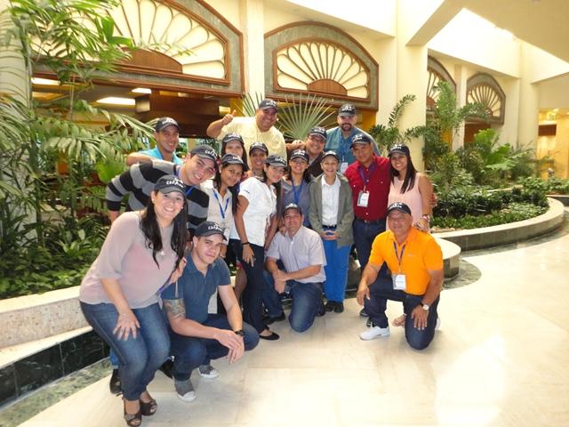 Manejo de Situaciones Criticas y Solucion de Conflictos (PDVSA) Maracaibo