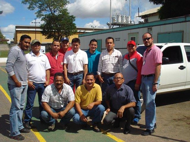 Manejo Vial Defensivo Flota Liviana (WEATHERFORD) Anaco