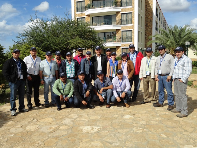 Gerencia de Mantenimiento Clase Mundial (PDVSA) Paraguana