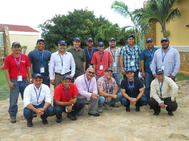 Alineación de Equipos Rotativos con Tecnología Laser (PDVSA) Paraguaná