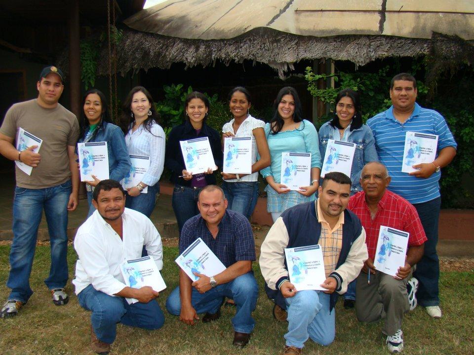 Certificación Integral SIAHO Módulo B - Básico MI SWACO
