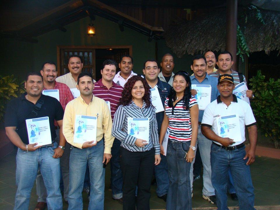 Certificación SIAHO Modulo B Basico - MI SWACO