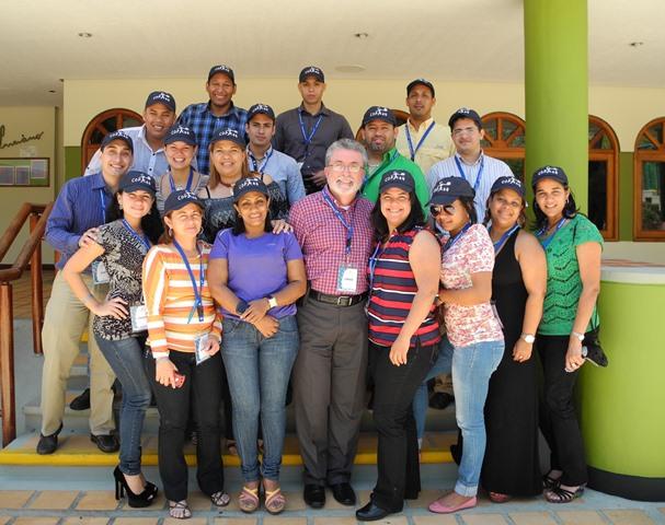 Planificación y Ejecución de Presupuesto (PDVSA) Isla Margarita