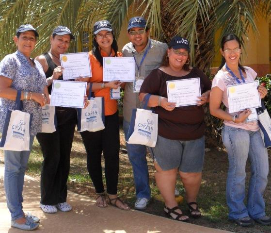 Manejo de Situaciones Críticas y Solución de Conflictos (PDVSA) Isla Margarita