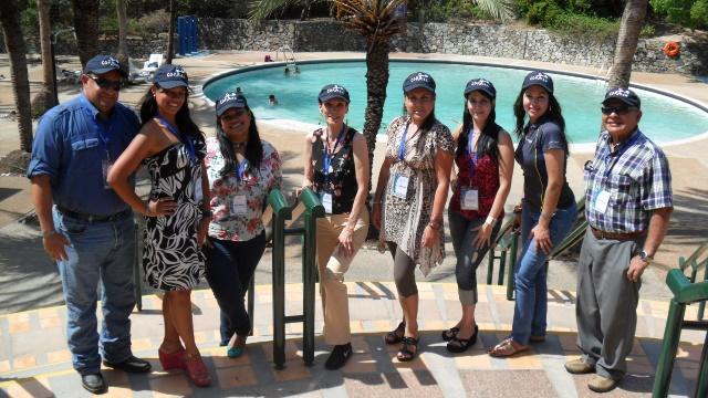 Aprendiendo a Manejar el Estrés Laboral (PDVSA) Isla Margarita