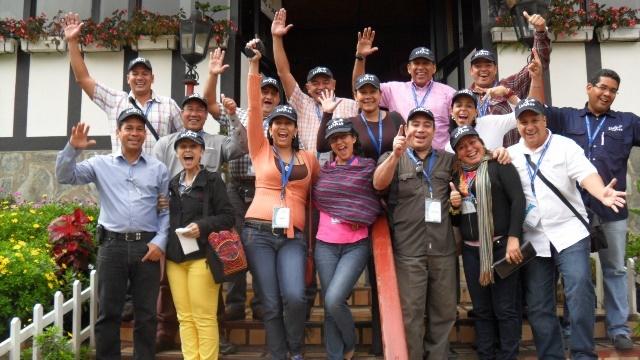 Análisis de Problemas y Toma de Decisiones (PDVSA) Colonia Tovar