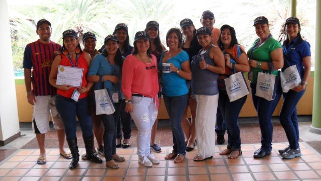 Gerencia del Talento Humano Basado en la Gestión por Competencias (PDVSA) Isla Margarita