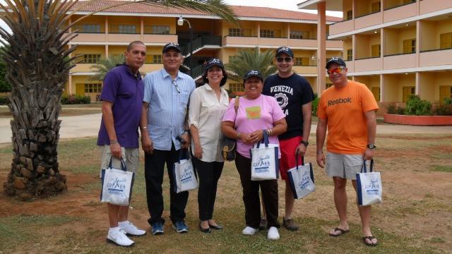 Liderazgo para el Enpoderamiento (PDVSA) Isla Margarita