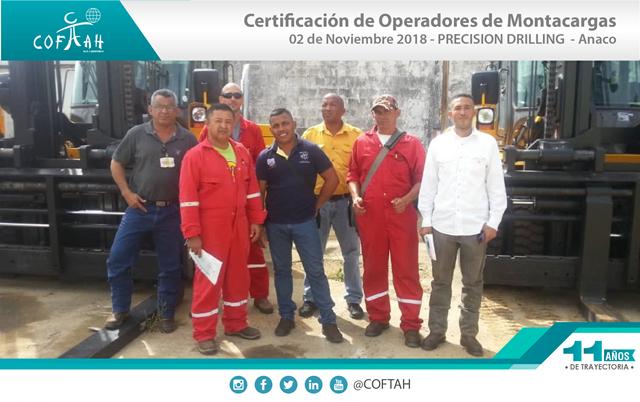 Actualización Laboral (ROSNEFT) Caracas