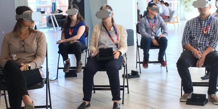 COFTAH aplicará la realidad virtual en sus actividades