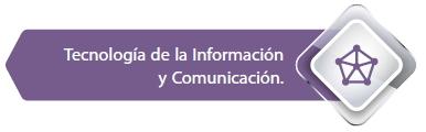 Tegnologia de la informacion y comunicacion