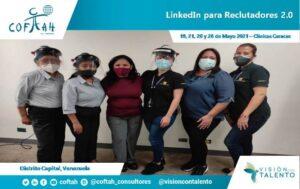 LinkedIn para Reclutadores 2.0 (Clínicas Caracas)