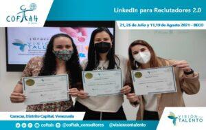 LinkedIn para Reclutadores 2.0